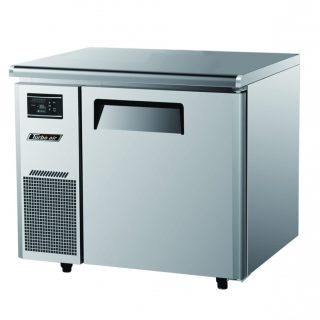 Turbo Air | Fridge & Freezer | KUR9-1: 1 Door or Turbo Air | Fridge & Freezer | KUF9-1: 1 Door