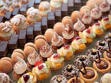 High Tea Catering Dungog Caterforce