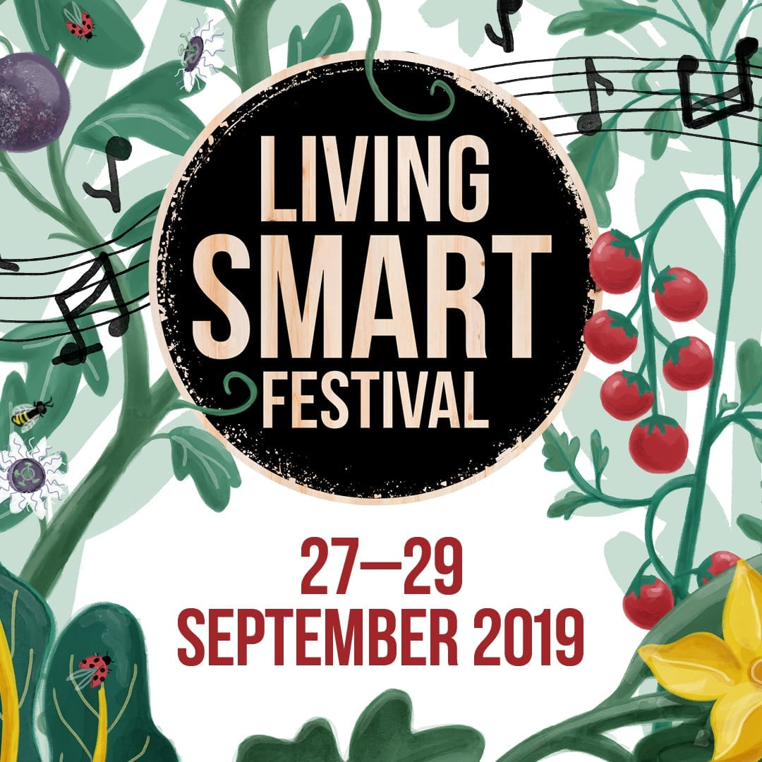 living smart festival sustainable play