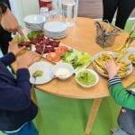 meal times sustainable play division of responsibility preschool eating habits