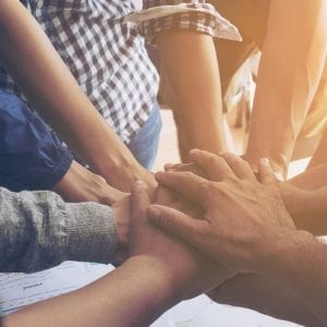 In this together: 5 Tips for Managing your Mental Health during COVID-19