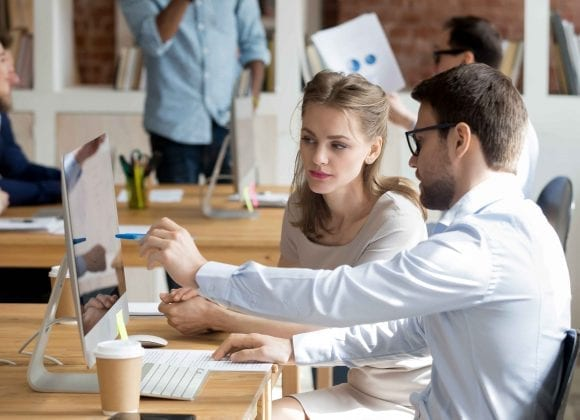 The top 3 benefits of hiring a trainee this year