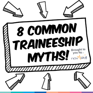 The top 8 most common traineeship myths