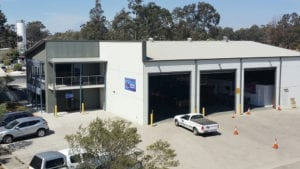 Focus on Safety Head Office and Training Facility