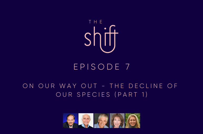 07. On our way out – the decline of our species (part 1)