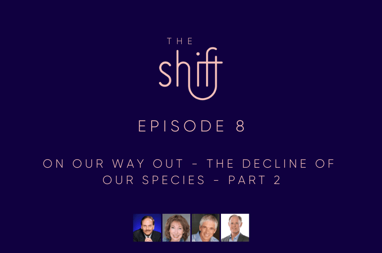 08. On our way out – the decline of our species (part 2)