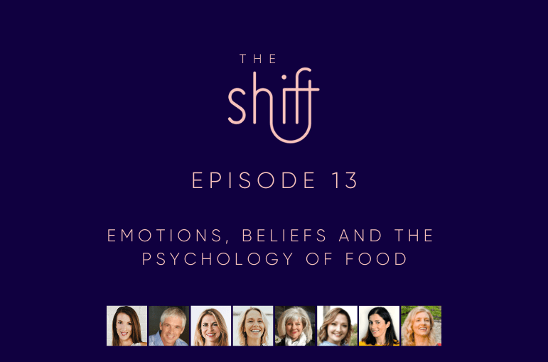 13. Emotions, beliefs and the psychology of food