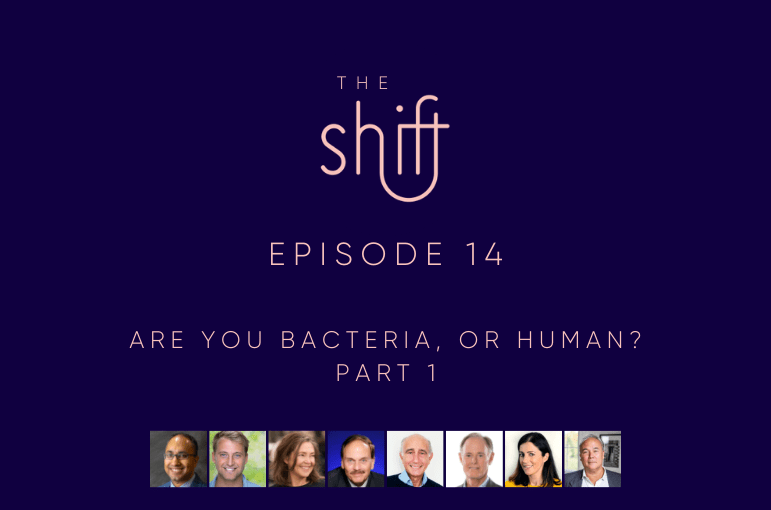 14. Are you bacteria, or human? Part 1
