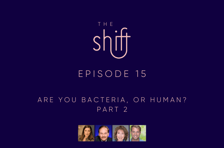 15. Are you bacteria, or human? Part 2