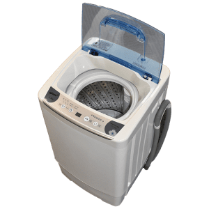 Sphere Mini Washing Machine