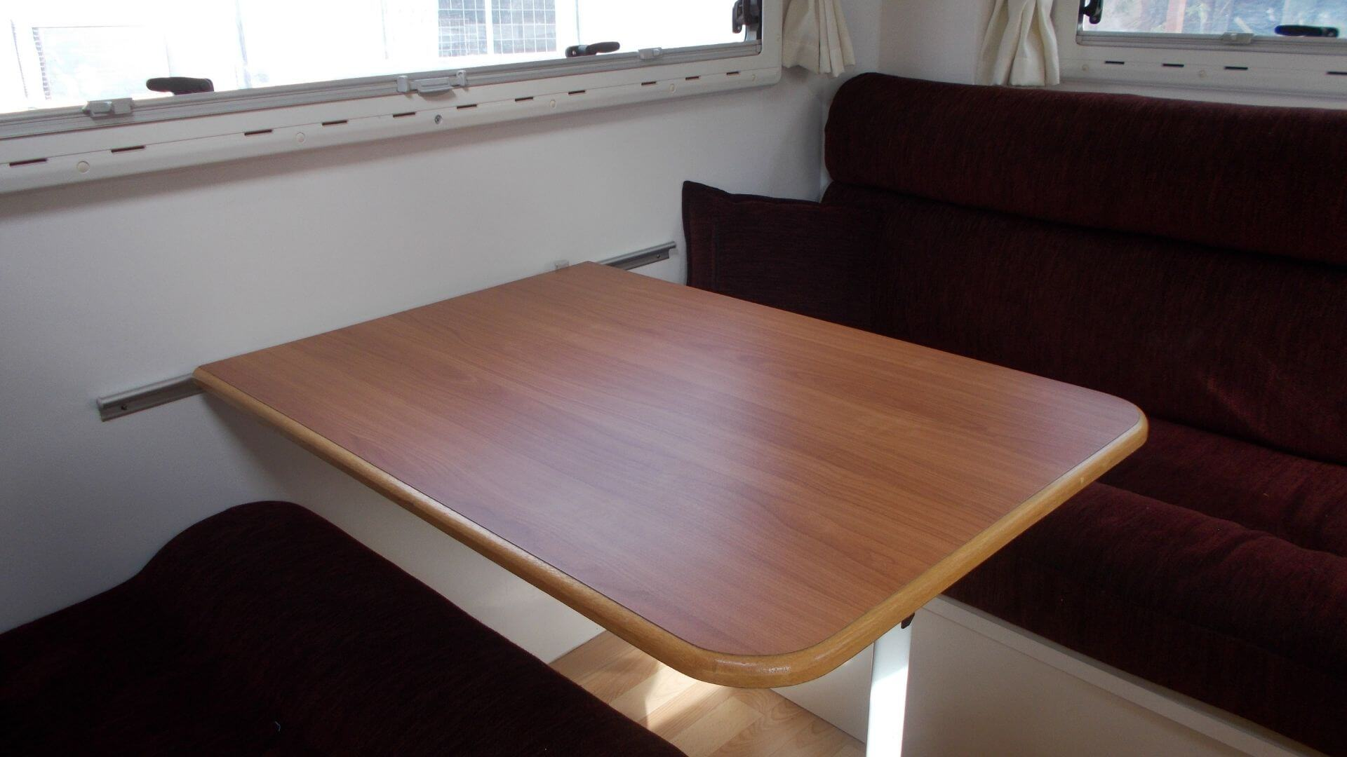 TH128 Dinette Table Travelhome