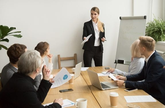 Leadership Performance Partners - Small business