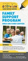 Child and famly services