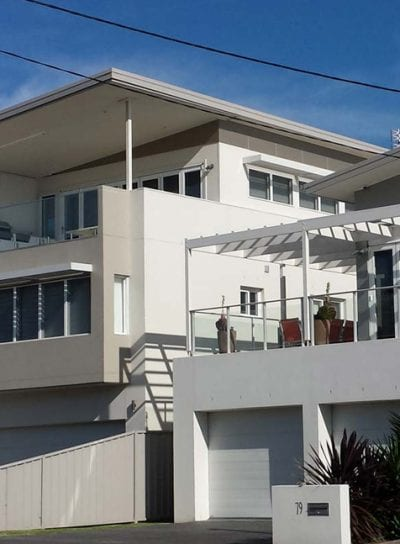 2 Stylish Houses In Merewether