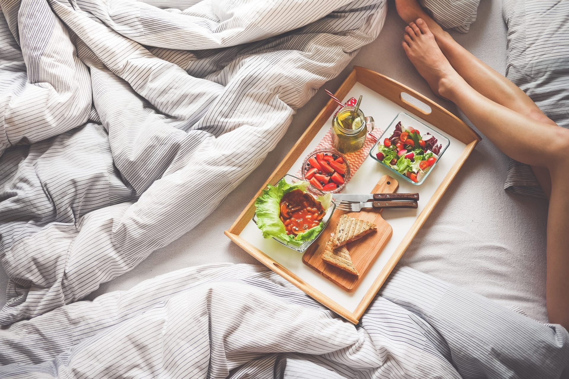 Sleep is More Important Than Food