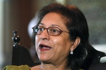 Human Rights Champion and Nobel Peace Prize Nominee Asma Jahangir dies aged 66