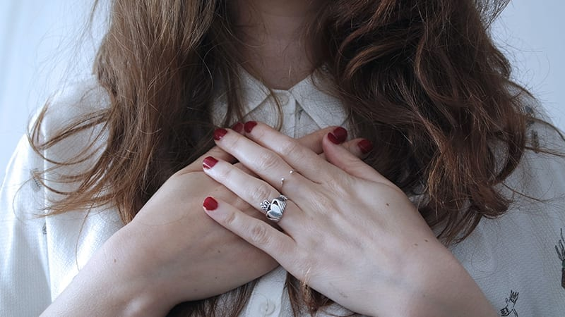 Women's hearts are smaller, their risk factors are different and so are their symptoms