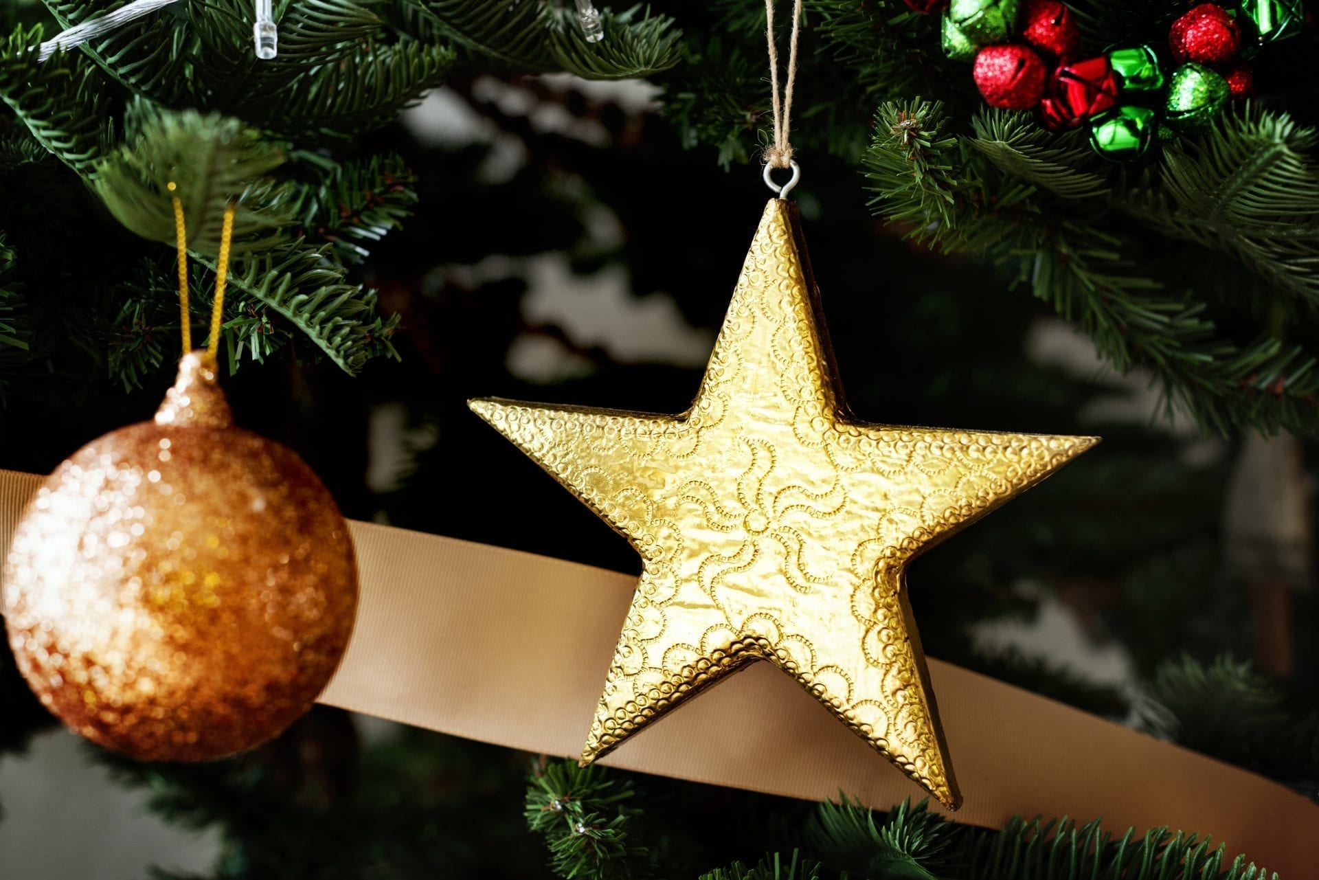 Scientific and practical ways to manage stress and the festive season