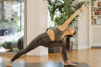 7 things that happen to your body during yoga