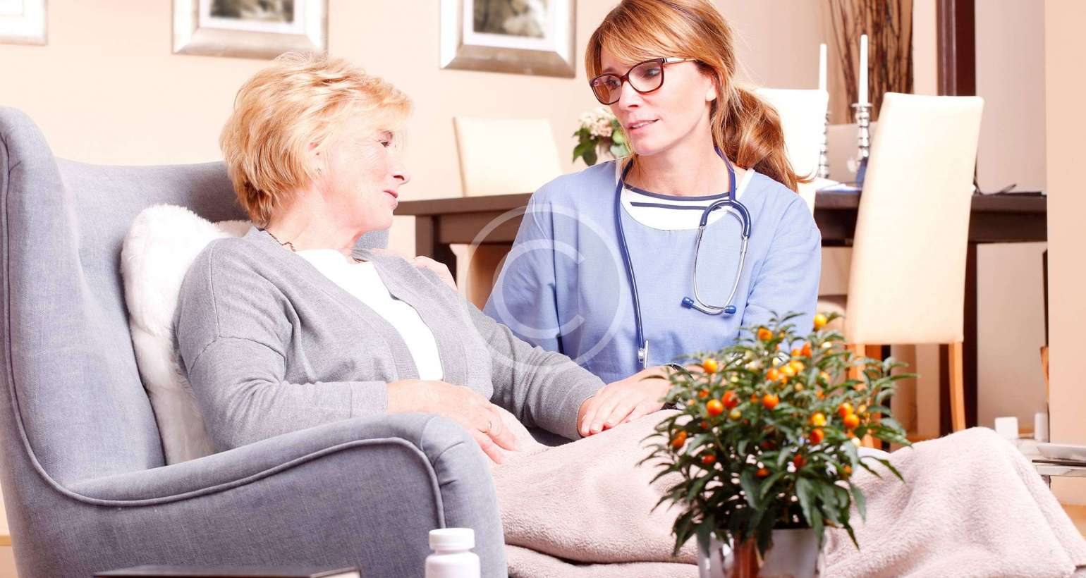 Top 5 Health Concerns for Seniors
