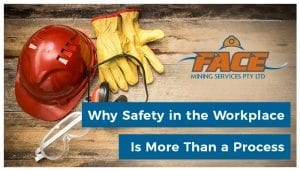 Why Safety in the Workplace Is More Than a Process