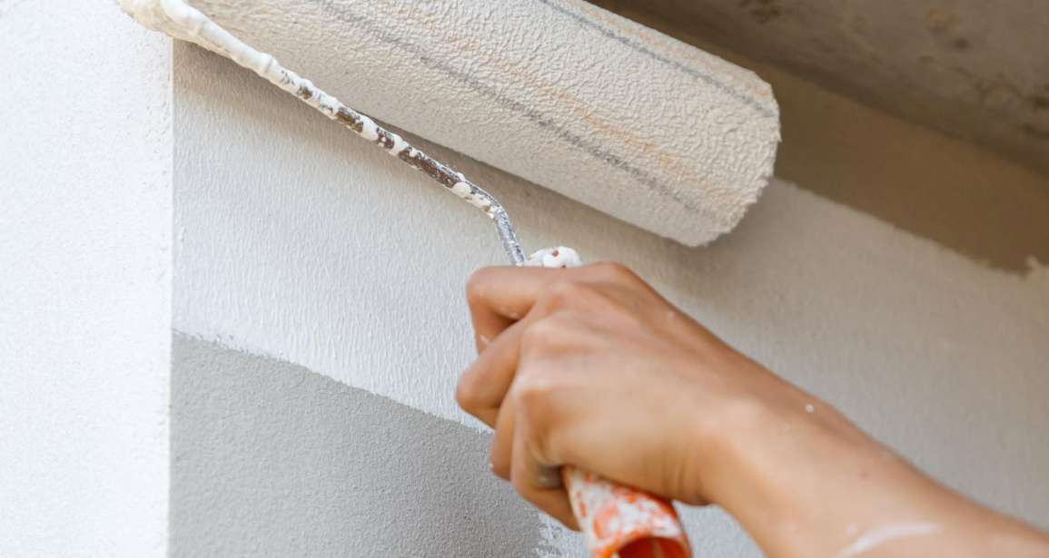 7 Solutions to 7 Common Paint Problems
