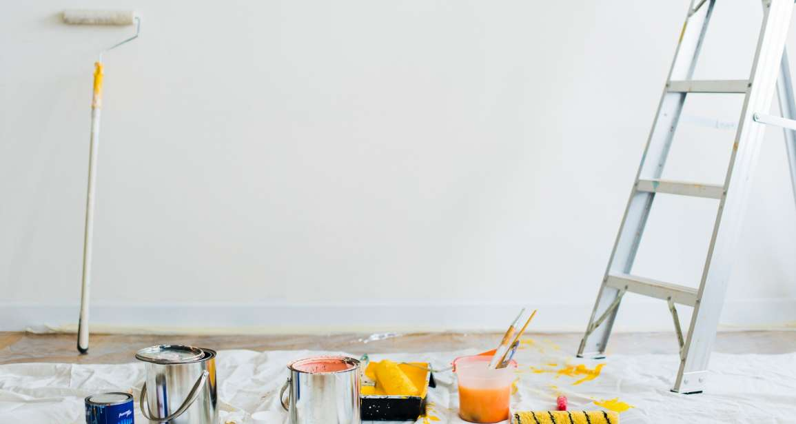 Basic Things You Should Know Before Painting Your Home