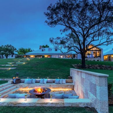 Spicers Retreat Guesthouse