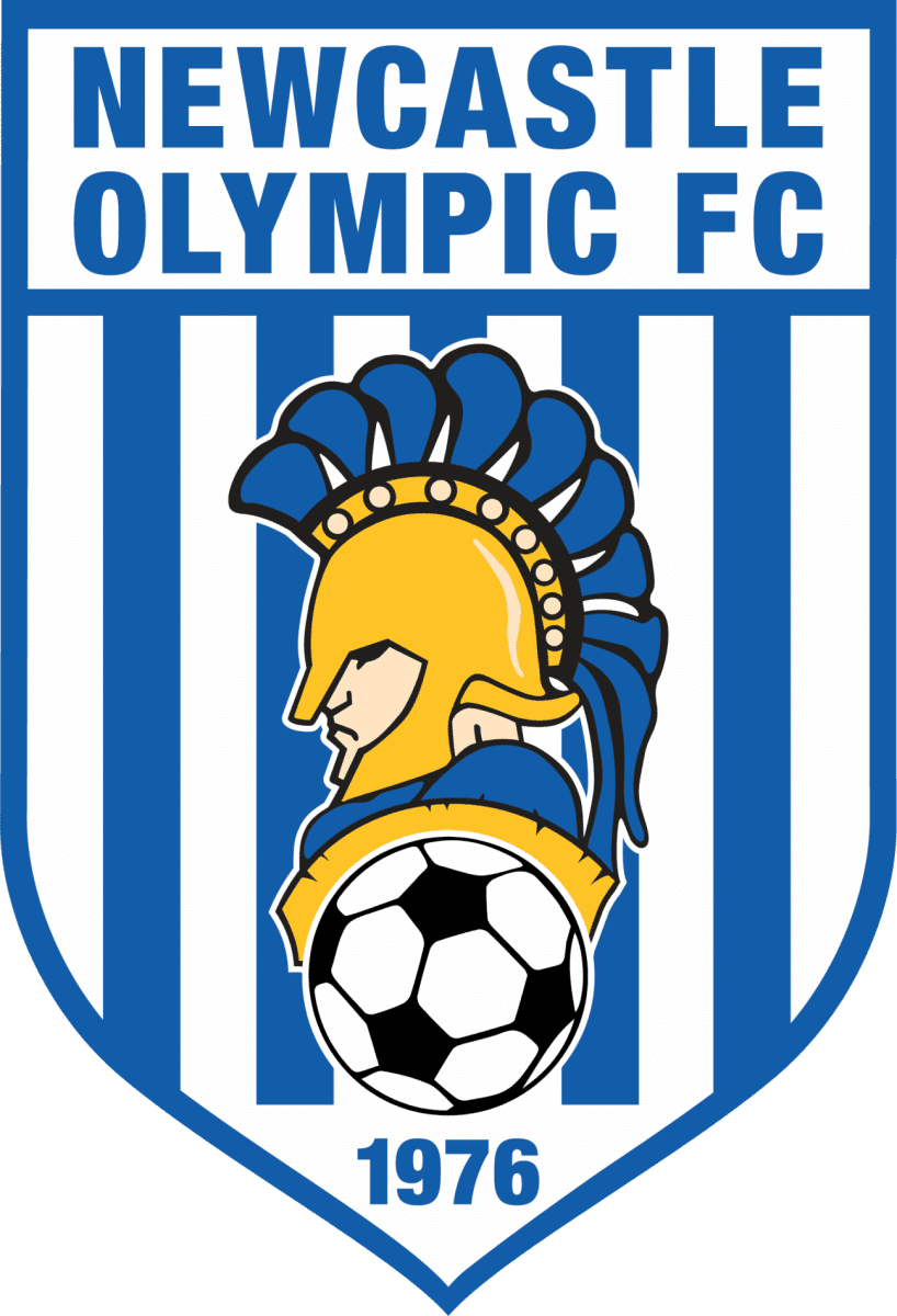 NEWCASTLE OLYMPIC FC