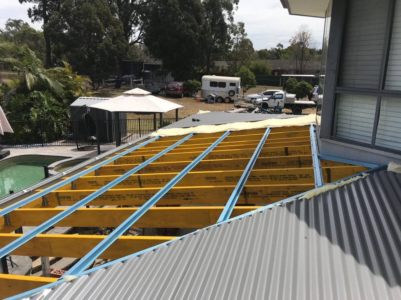 Roof Extension Newcastle