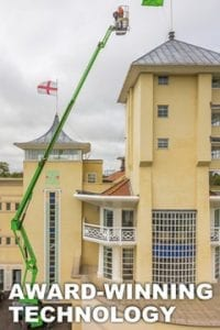 Niftylift Hire Equipment