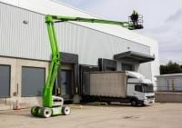 Nifty HR15N Boom Lift