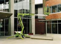 Nifty Elevated Work Platforms 120T
