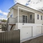 two storey granny flat - Backyard Grannys
