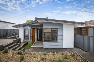 Newcastle granny flat - guide to granny flat prices