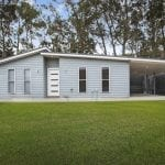Backyard Grannys - Lake Macquarie Granny Flat