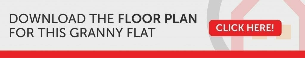 download the floor plan for this granny flat at the entrance