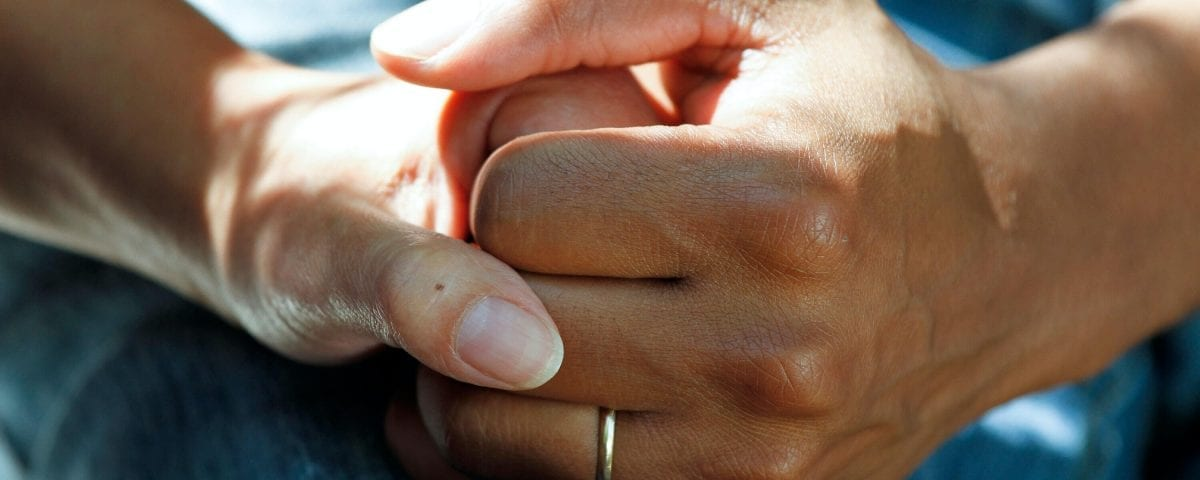 How To Leave An Abusive Marriage Or Relationship