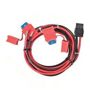 Cable-Leads-Cable Hardware