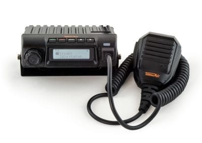 PTT Over Cellular Mobile Radios