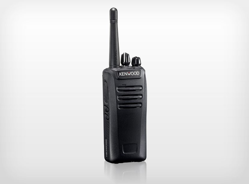 Kenwood NX-340M Portable UHF 450-520MHz 32ch Digital (no Display) (List Required Antenna Separately)