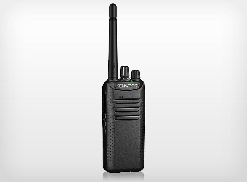 Kenwood TK-D340M DMR Portable UHF 450-520MHz (List Required Antenna Separately)