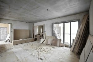 How much to spend on a pre-sale house makeover