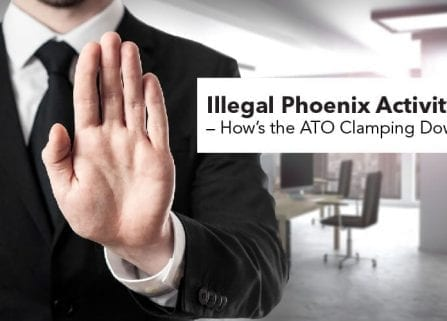 Illegal phoenixing activity could land you in hot water – there are better options!