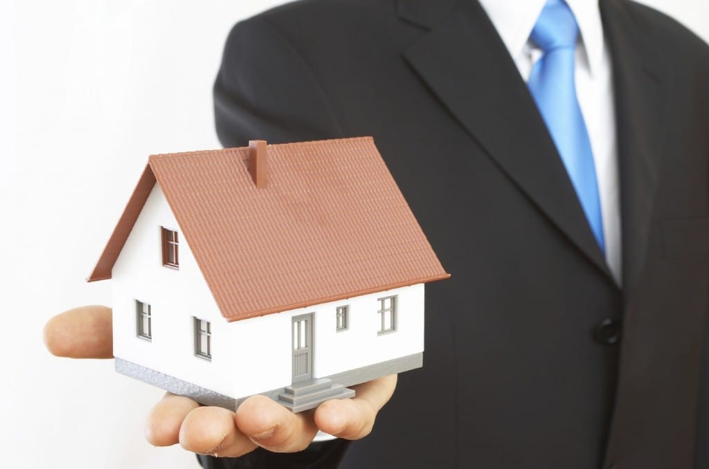 How does personal bankruptcy impact the family home?