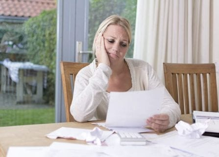 Are you in serious financial difficulty and unable to meet tax obligations? Get tax debt help here!