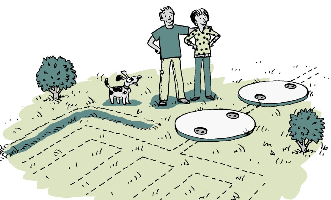 Septic Tank Buying Guide