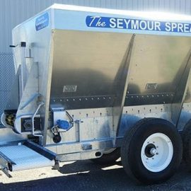 Seymour Spreader 8000