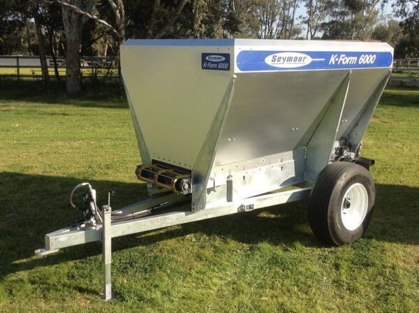 Seymour K-Form Spreader