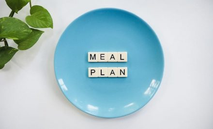 Structured eating for Binge Eating Disorder recovery